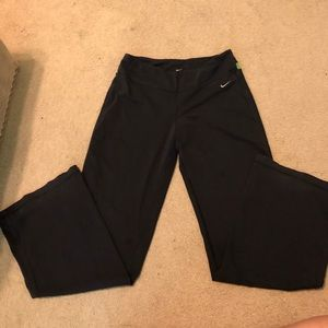 Nike Dry Fit Pants